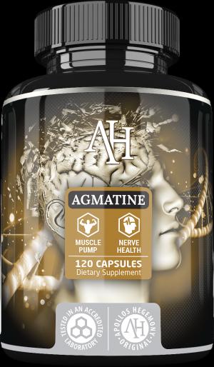 AGMATINE - Apollos Hegemony